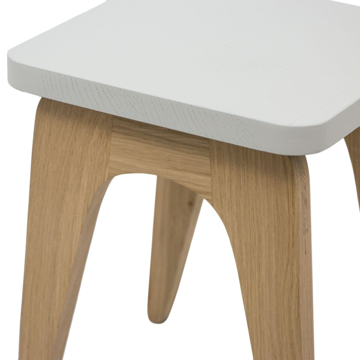 Tabouret Enfant Et Bébé Made In France, Mobilier Durable