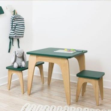 Mobilier Enfant Et Bébé Made In France, Mobilier Durable