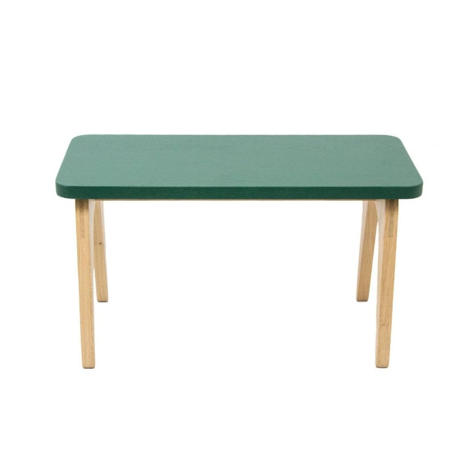 Banc Enfant Et Bébé Made In France, Mobilier Durable