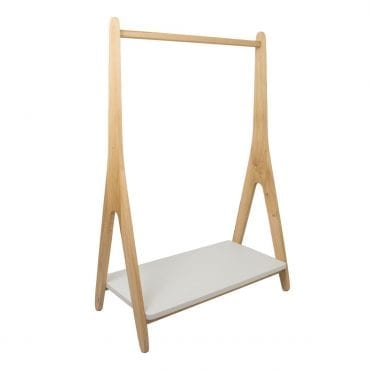 Portant Enfant Et Bébé Made In France, Mobilier Durable