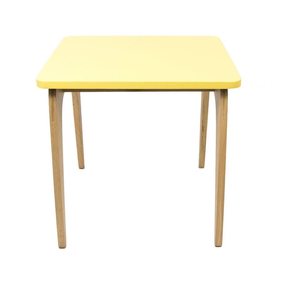 Table Enfant Et Bébé Made In France, Mobilier Durable