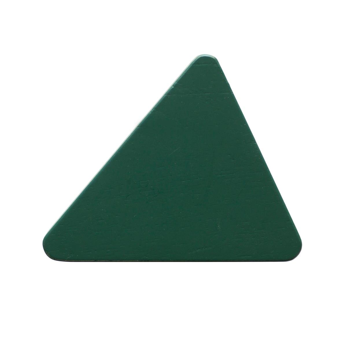 patere grosse verte
